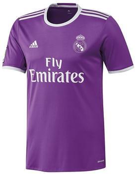 Adidas Real Madrid Away Trikot Kinder 2016/2017