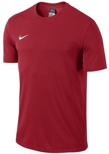 Nike Team Club Blend Tee red
