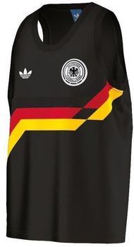 Adidas Originals Deutschland Tanktop schwarz