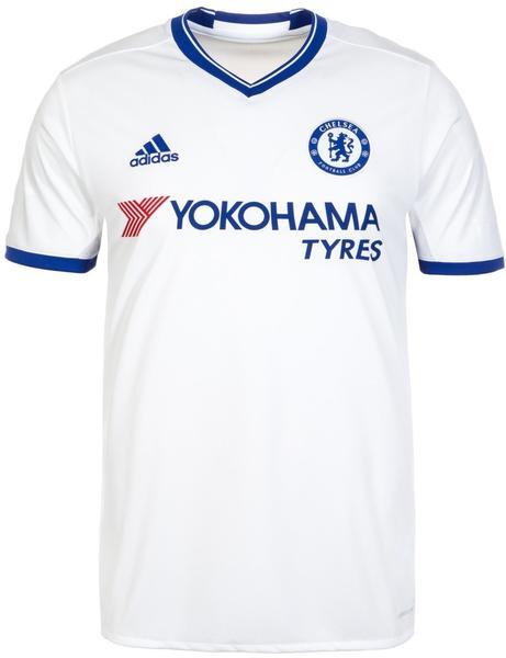 Adidas FC Chelsea 3rd Trikot 2016/2017