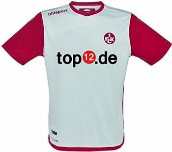 Uhlsport 1. FC Kaiserslautern 3rd Trikot 2016/2017
