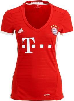 Adidas FC Bayern München Home Trikot Damen 2016/2017