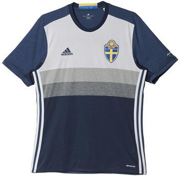 Adidas Schweden Away Trikot 2015/2016