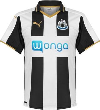 Puma Newcastle United Home Trikot 2016/2017