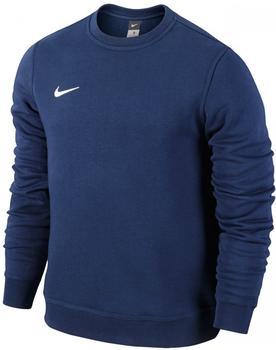 Nike Team Club Crew Sweatshirt blue (658681-451)