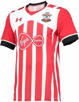 Under Armour FC Southampton Home 2016/2017 Herren rot XL