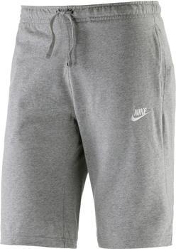 Nike Nsw Club Shorts, Herren grau M