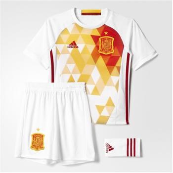 Adidas Spanien Away Mini-Kit 2015/2016