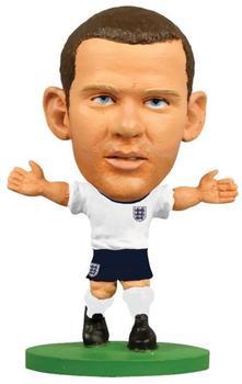Soccerstarz - England Wayne RooneyFigures