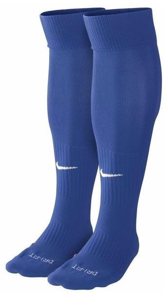 Nike Classic Stutzen blau