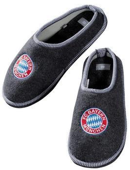 FC Bayern FC Bayern München Kinder Filzpantoletten Gr. 30