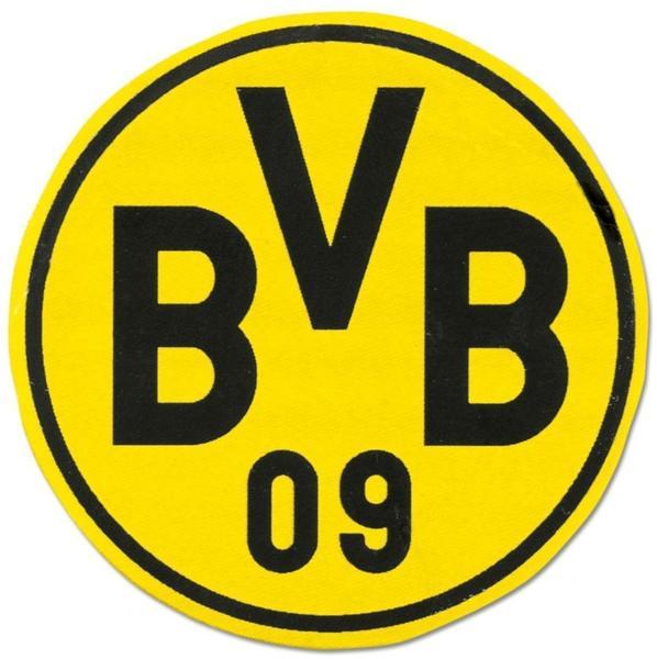 BVB Borussia Dortmund BVB-Radiergummi