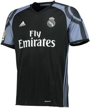 Adidas Real Madrid 3rd Trikot 2016/2017