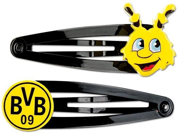 BVB Borussia Dortmund BVB-Haarspangen (2er-Set)