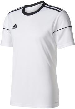 adidas Performance Squadra 17 Fußballtrikot Herren weiß XXL - 62