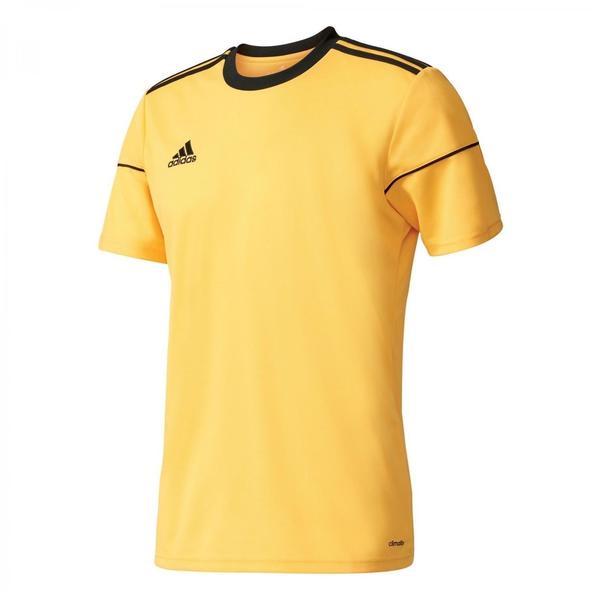 adidas Performance Squadra 17 Fußballtrikot Herren goldfarben M