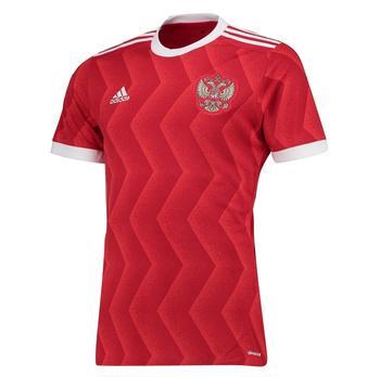 Adidas Performance Russland Trikot Home Herren rot XL