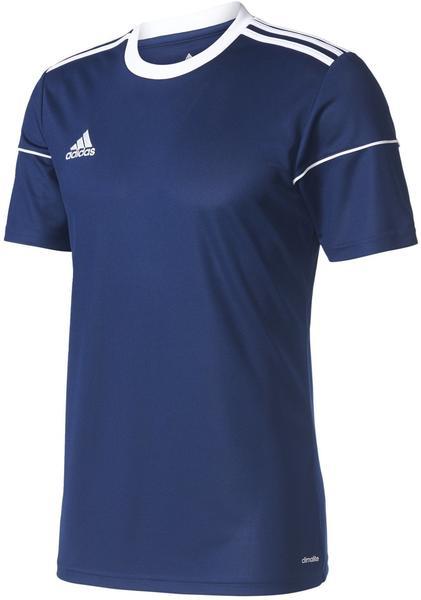 Adidas Squadra 17 Fußballtrikot Herren blau S