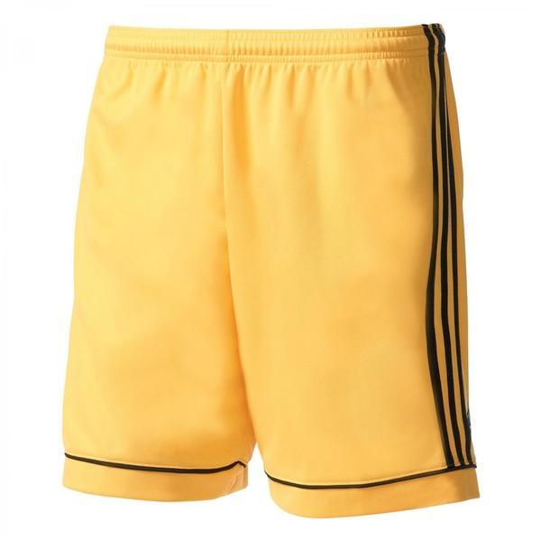 adidas Performance Squadra 17 Short Herren gelb S