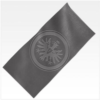 Eintracht Frankfurt Handtuch Tieflogo 50x100 cm