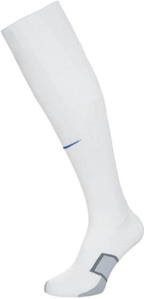 Nike Stadium OTC Stutzen weiß