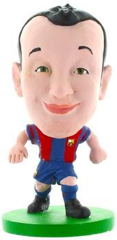 Soccerstarz Barcelona Barca Toon Soccerstarz Iniesta
