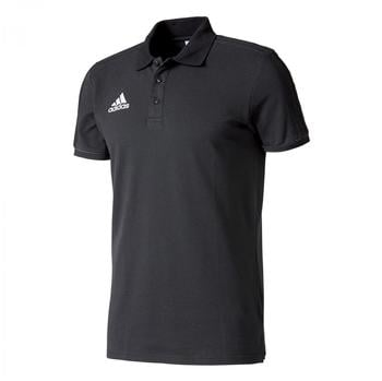 Adidas Tiro 17 Polo black/grey