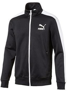 Puma Archive T7 Track Jacket puma black, Größe L