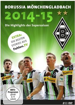 Lighthouse Home Entertain Borussia Mönchengladbach