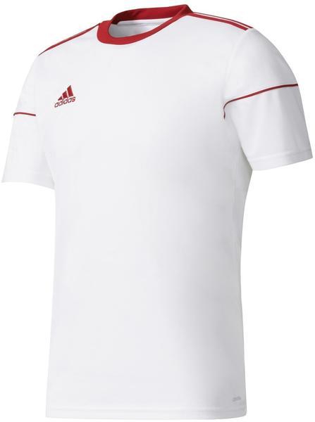 Adidas Squadra 17 Trikot white/power red