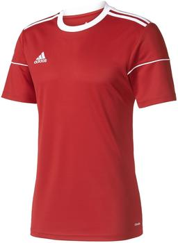 Adidas Squadra 17 Trikot power red/white