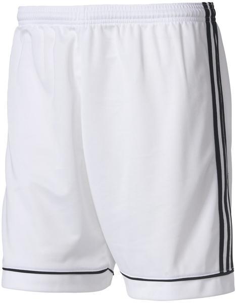 Adidas Squadra 17 Shorts Kinder weiß Test | Angebote ab 10