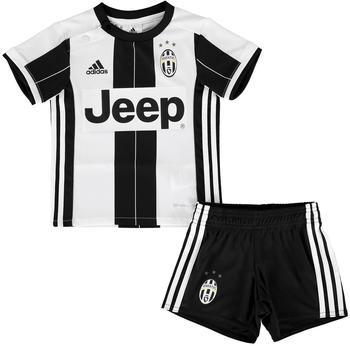 Adidas Juventus Turin Home Baby-Kit 2016/2017