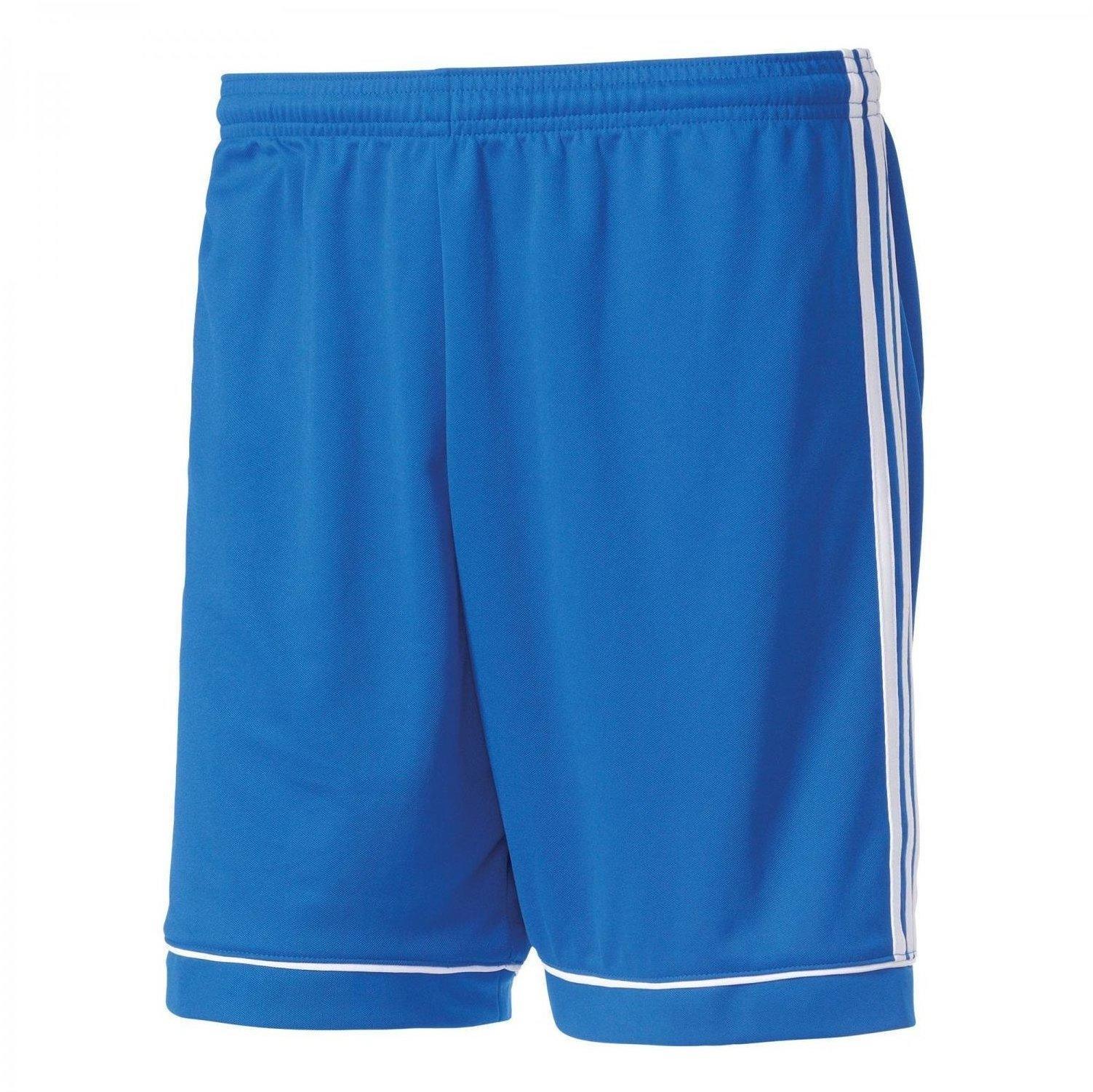 Adidas Squadra 17 Shorts Kinder blau ab 9,98 ? günstig im