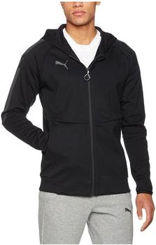 Puma Ascension Casuals Hoody Pullover, puma black M