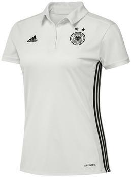 adidas DFB Damen Heim Trikot 2017 off white M
