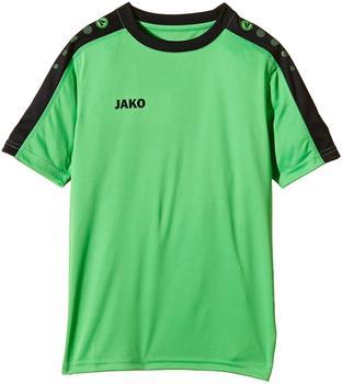 Jako Trikot Striker KA soft green/schwarz 128