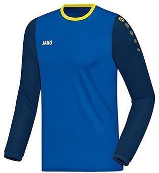 JAKO Leeds Trikot langarm (4317-43) blau