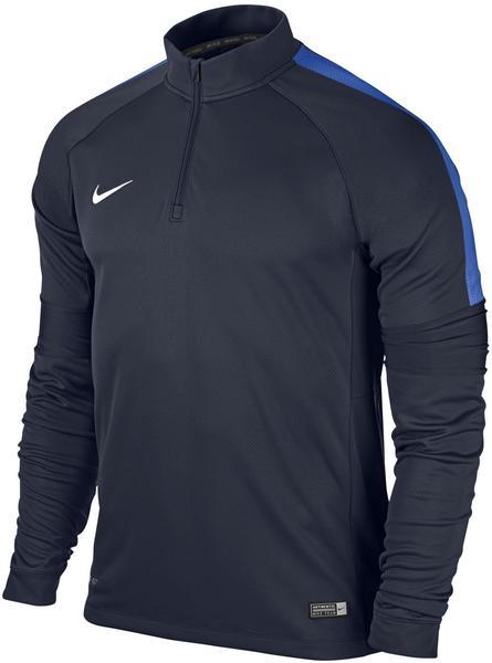 Nike Squad 15 Ignite Midlayer Sweatshirt Herren - 52/54