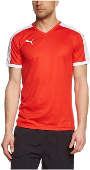 Puma Fußballtrikot rot