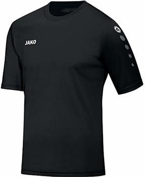 JAKO Team Trikot kurzarm (4233-08) schwarz