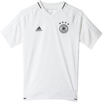 adidas DFB Trainingstrikot, White/Black, 140