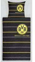 BVB Borussia Dortmund Renforcé Bettwäsche