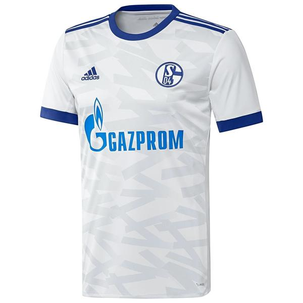 Adidas Schalke 04 Away Trikot 2017/2018