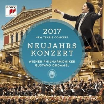 Wiener Philharmoniker - Neujahrskonzert 2017