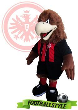 Eintracht Frankfurt SGEEintracht Frankfurt Plüsch Attila, 100 cm
