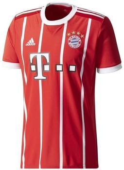 Adidas FC Bayern München Home Trikot 2017/2018