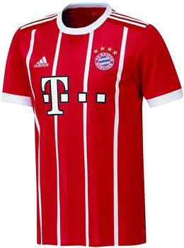 Adidas FC Bayern Trikot 2018