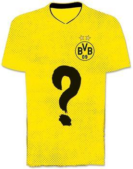 Puma Borussia Dortmund Damen Heim Trikot 2017/2018 cyber yellow/black XL
