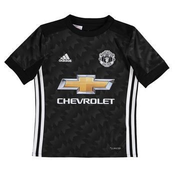 Adidas Manchester United Away Trikot Kinder 2017/2018